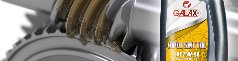 Motorna ulja i maziva Header