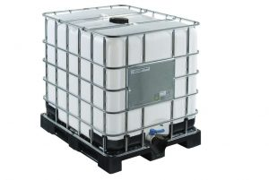IBS kontejner