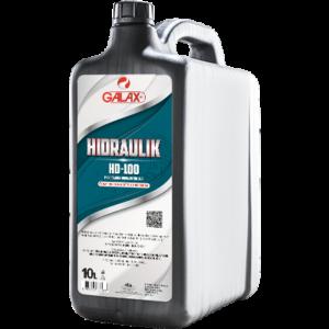 HIDRAULIK HD-100