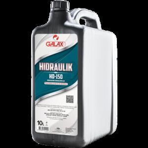 HIDRAULIK HD-150