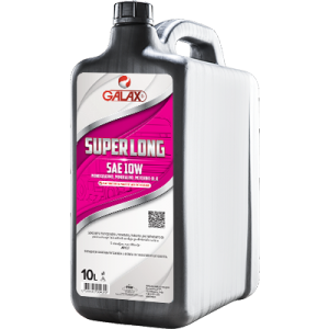 GALAX SUPER LONG SAE 10W