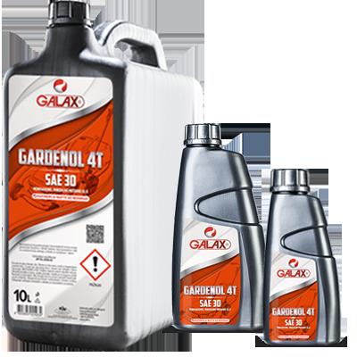 GALAX GARDENOL 4T