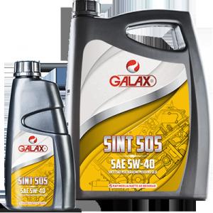 GALAX SINT 505 SAE 5W-40