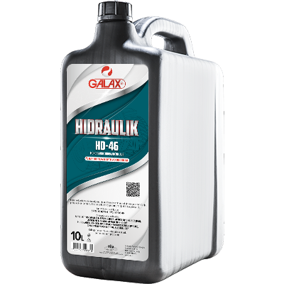 HIDRAULIK HD-46 10 L