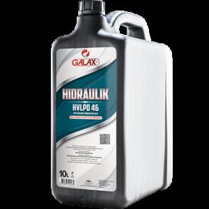 HIDRAULIK HVLPD 46 10 L