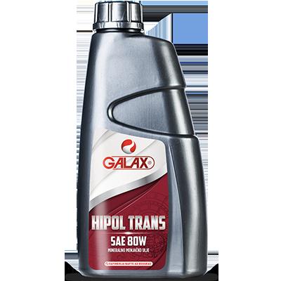 HIPOL Trans SAE 80W 10 L