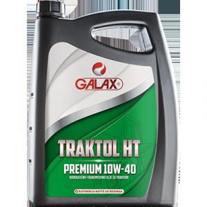 GALAX TRAKTOL HT PREMIUM SAE 10W-40 4 L