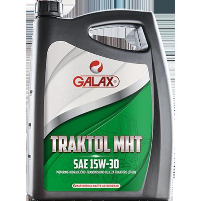 GALAX TRAKTOL MHT SAE 15W-30 4 L