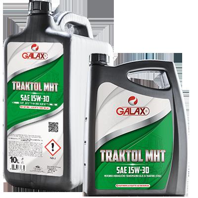 GALAX TRAKTOL MHT SAE 15W-30