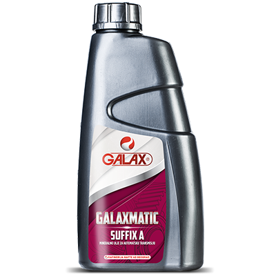 galaxmatic suffix A