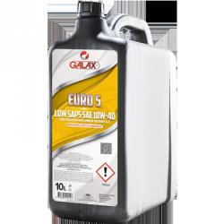 GALAX EURO 5 Low SAPS SAE 10W-40 10 L