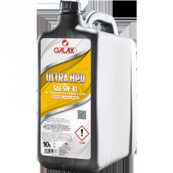 GALAX ULTRA HPD SAE 5W-30 10L