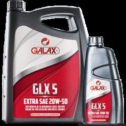 GALAX EXTRA GLX 5 SAE 20W-50