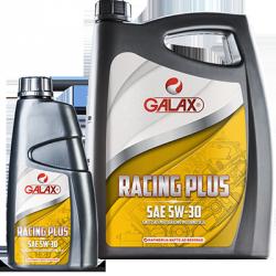 GALAX RACING PLUS SAE 5W-30