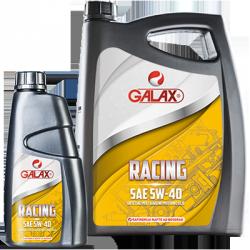 GALAX RACING SAE 5W-40