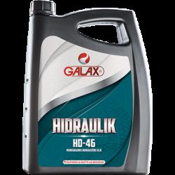 HIDRAULIK HD-46 4 L