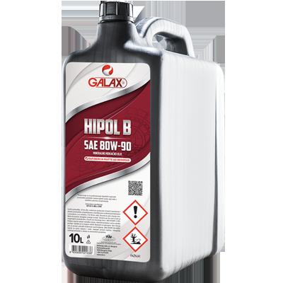 hipol b 80w90 - 10L