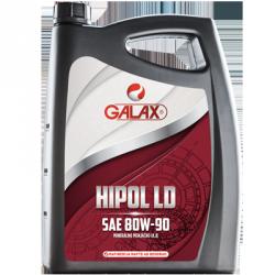 HIPOL LD SAE 80W-90