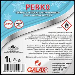 GALAX PERKO