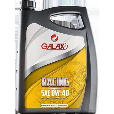 GALAX RACING 0W40