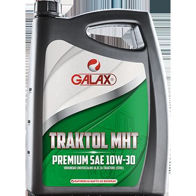 GALAX TRAKTOL MHT PREMIUM SAE 10W-30 4 L