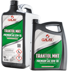 GALAX TRAKTOL MHT PREMIUM SAE 10W-30