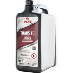 GALAX Trans TO SAE 10W